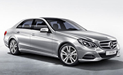 E-Class Saloon & Estate Owner's manual